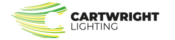 Cartwright Lighting